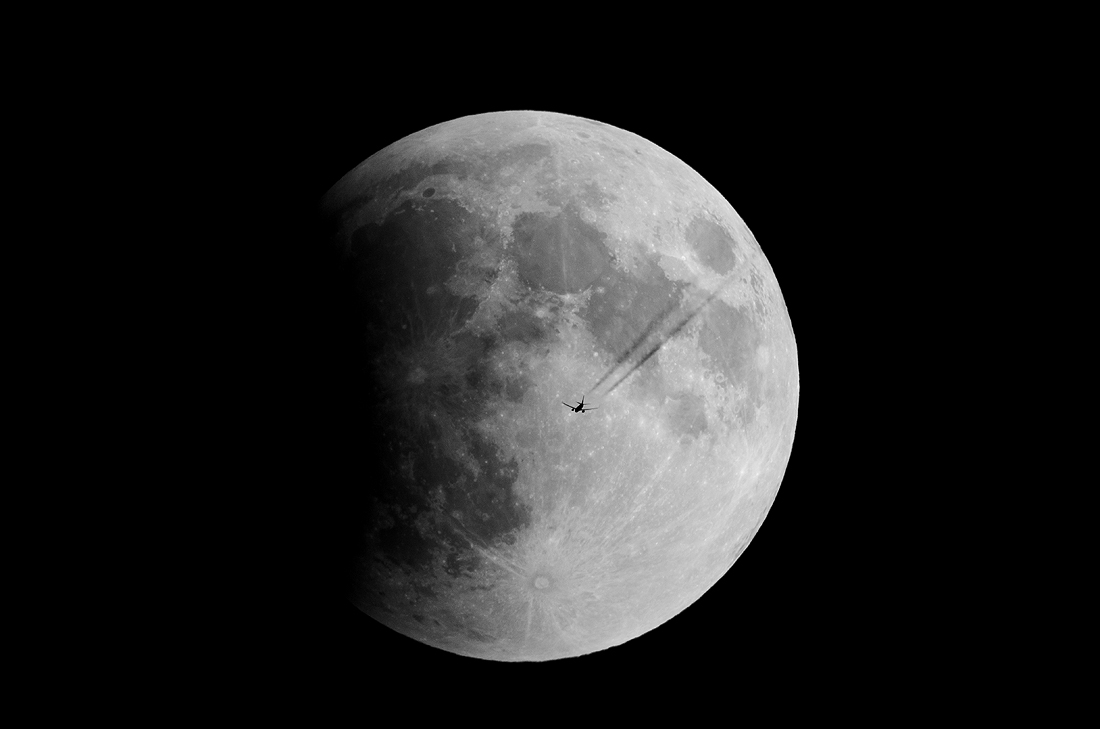 Plane and